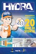 Hydra n°2